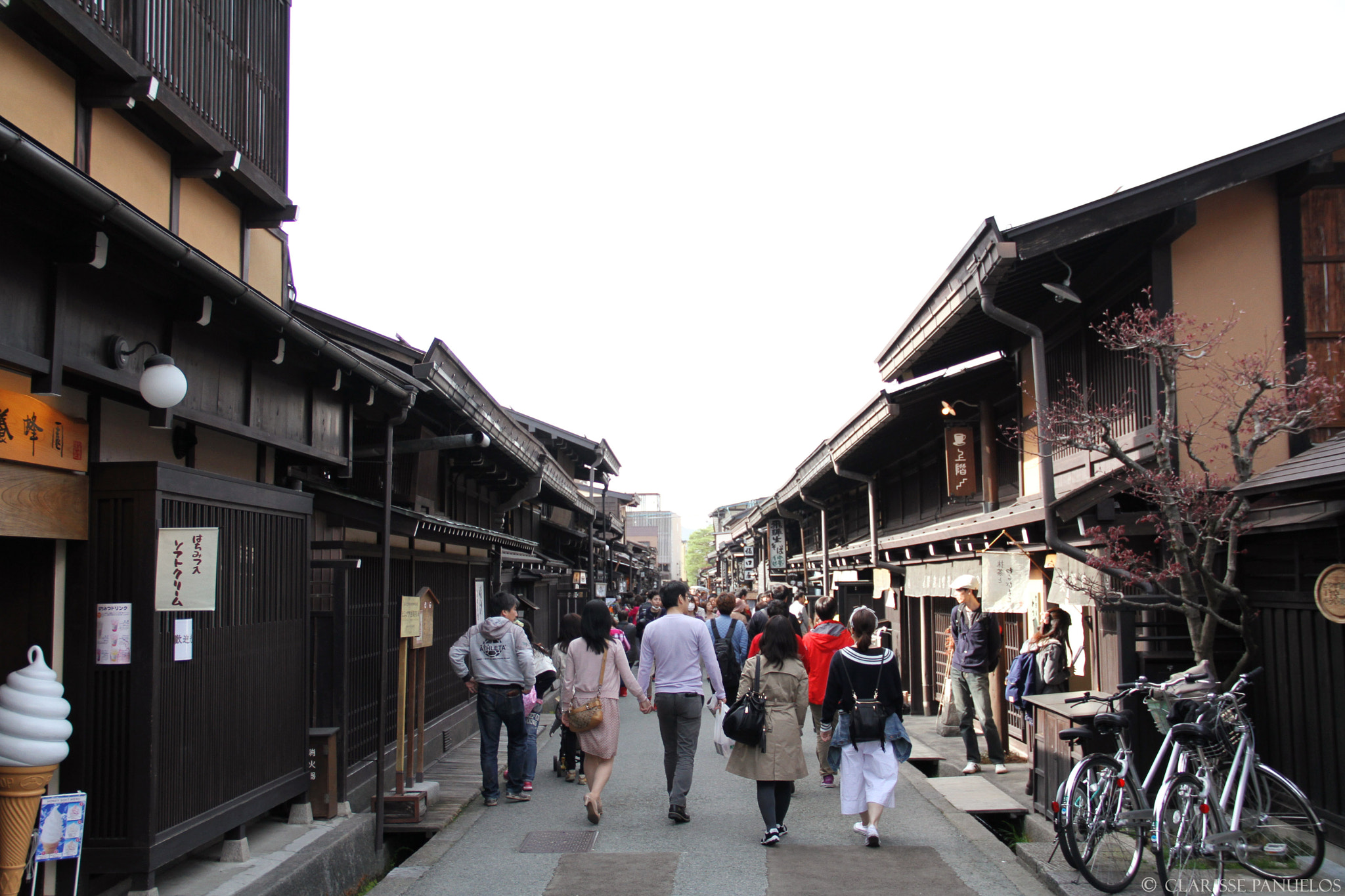 1eb74e1dbc4c6b181cc0374085df578f - Japan Travel Blog April 2015: Takayama Old Town