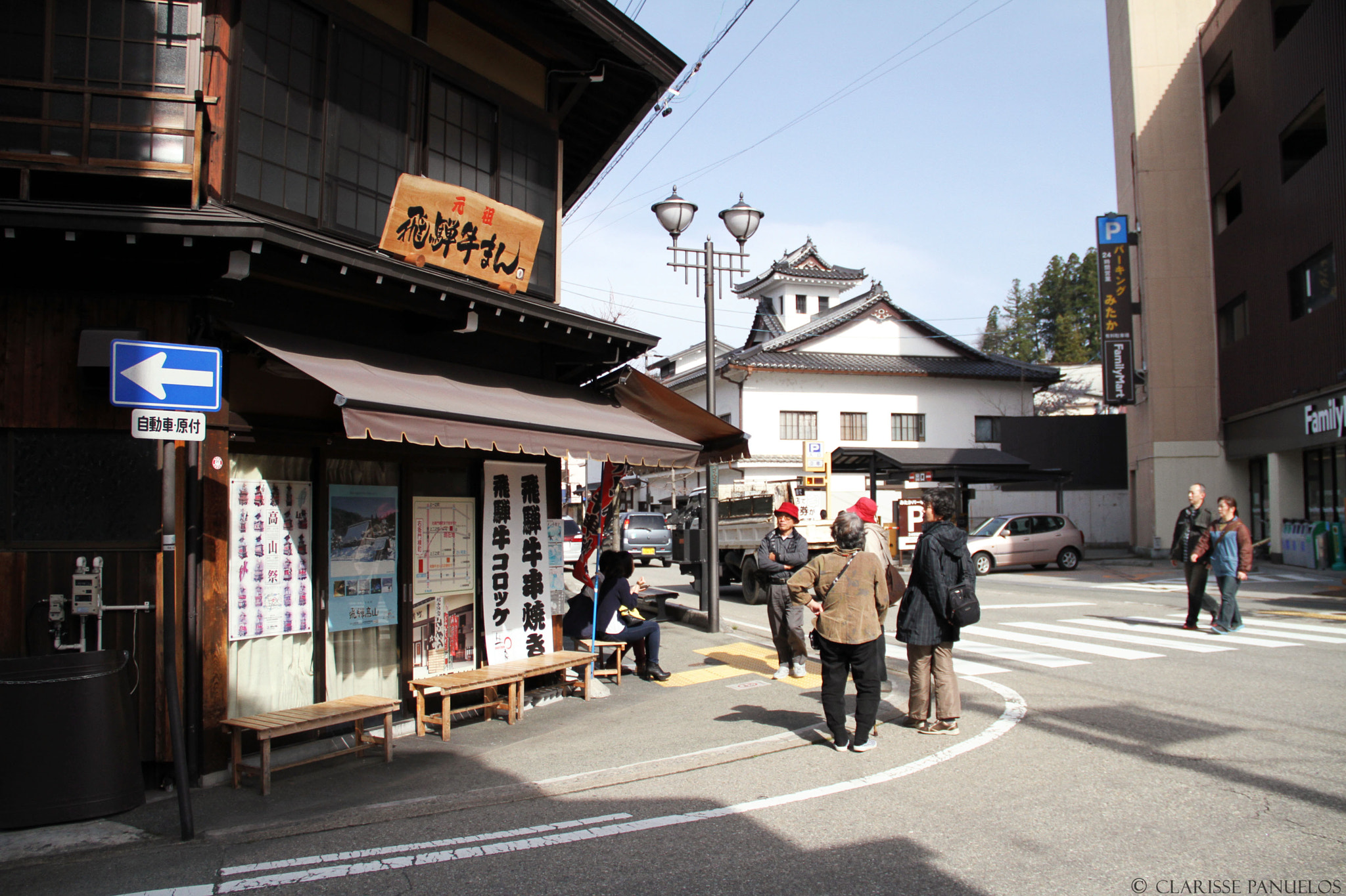 e37597567a9ee09d9fa27d477c32b7a9 - Japan Travel Blog April 2015: Takayama Old Town