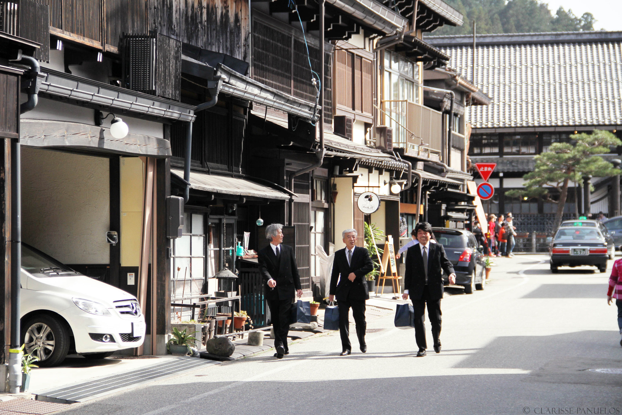 a8977fa5c09062e3244764607635a179 - Japan Travel Blog April 2015: Takayama Old Town