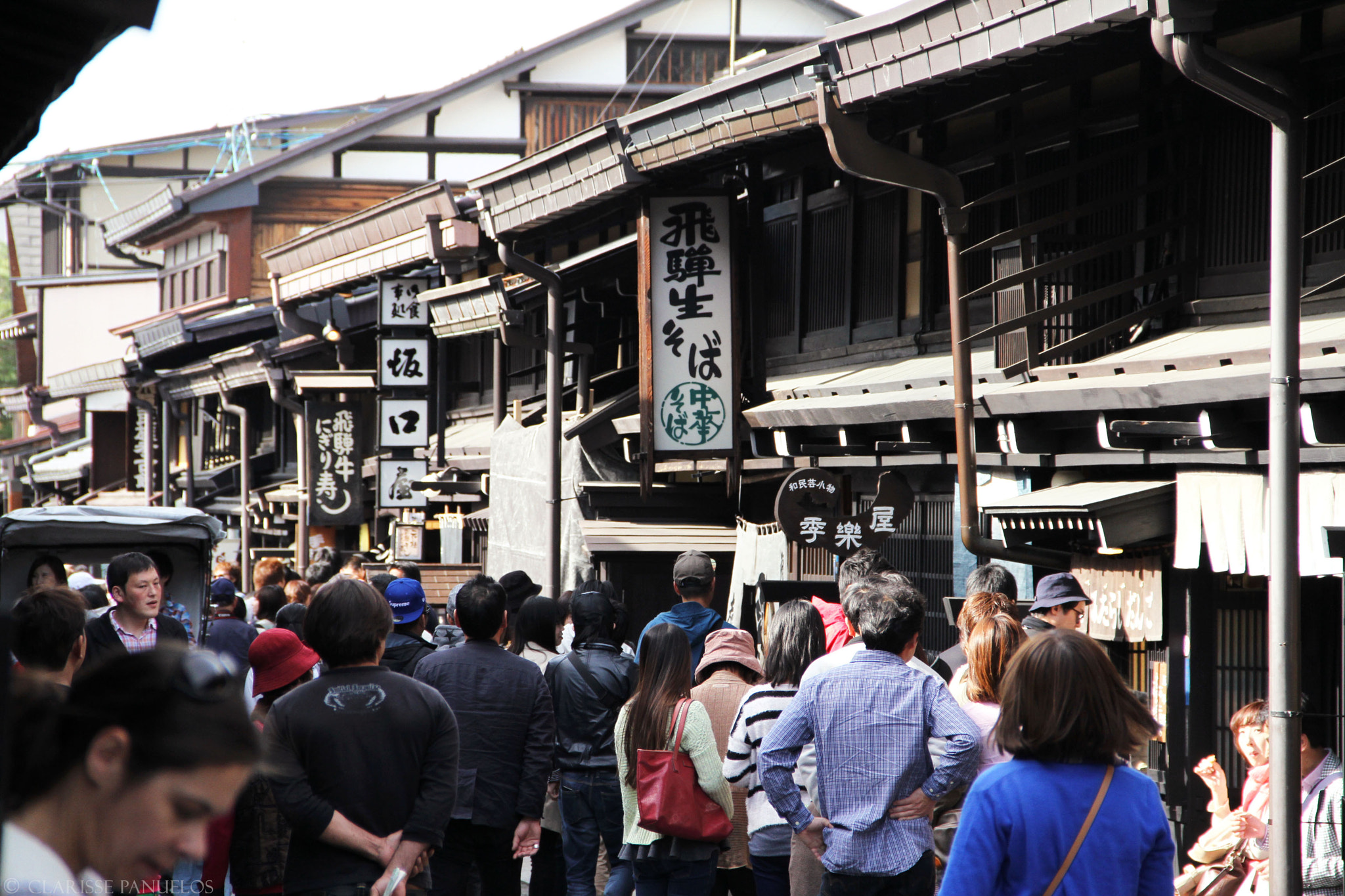 137b0fff2ba60a00227ba7526ab8d689 - Japan Travel Blog April 2015: Takayama Old Town