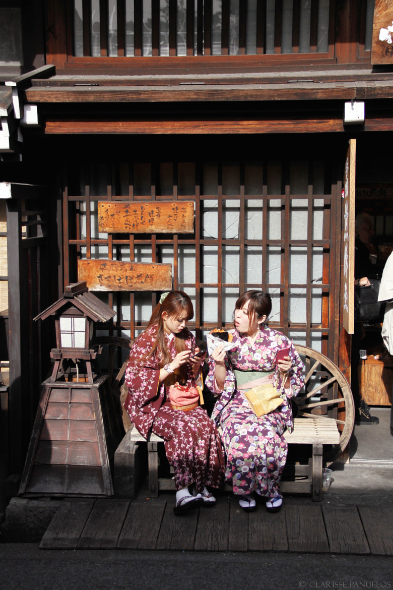 3f474ff6f099e30a24e97c3c873882dd - Japan Travel Blog April 2015: Takayama Old Town