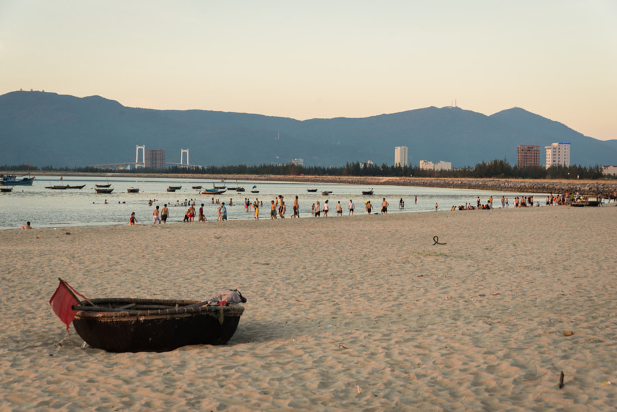 Photos from Da Nang