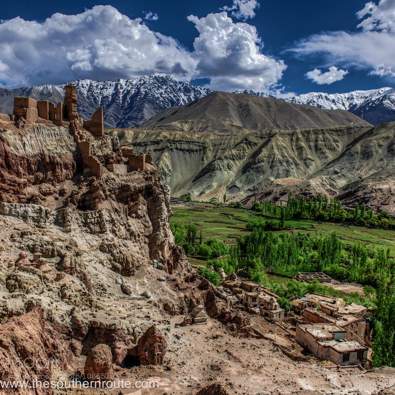 Photograph Himalayan barren heaven  by regis boileau on 500px