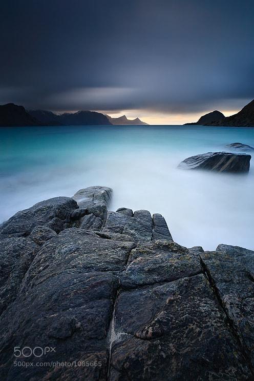 Photograph Lofoten Dream by Arild Heitmann on 500px