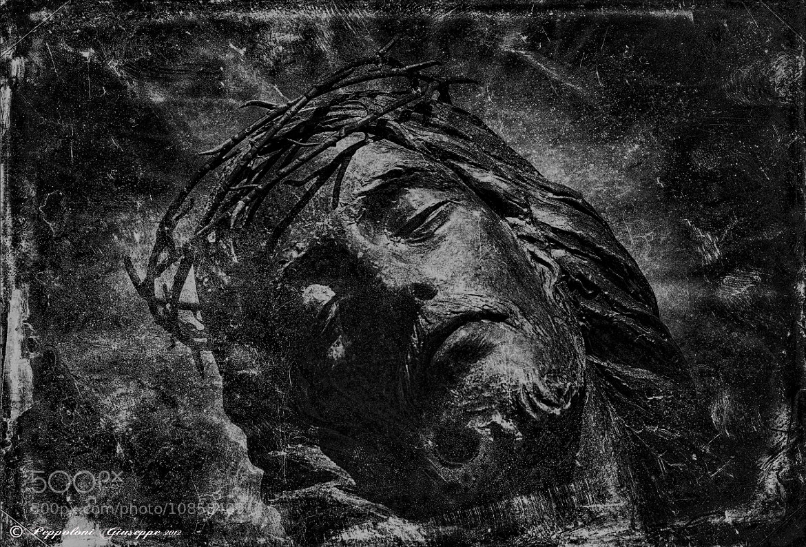 Photograph Sacred image by Giuseppe  Peppoloni on 500px