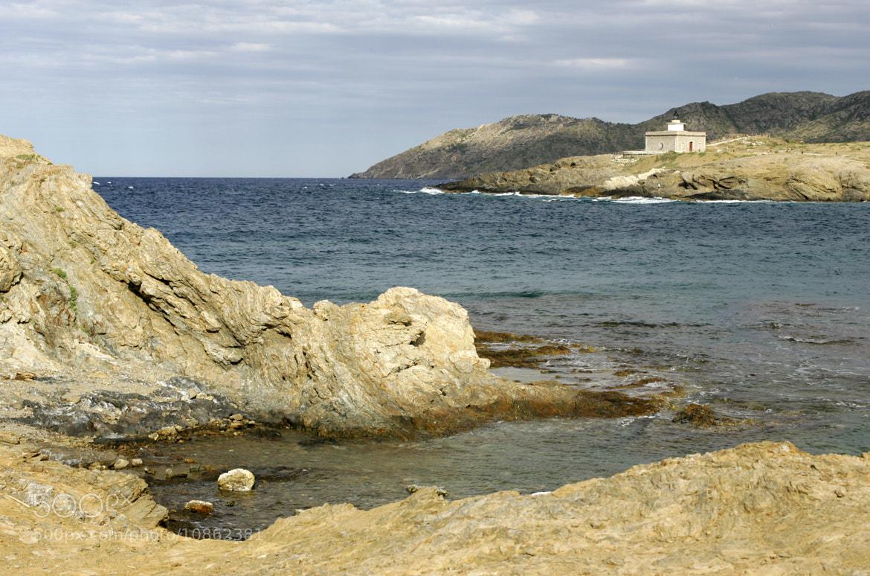 Photograph Coast in LLanca by Nicolas SALVA on 500px