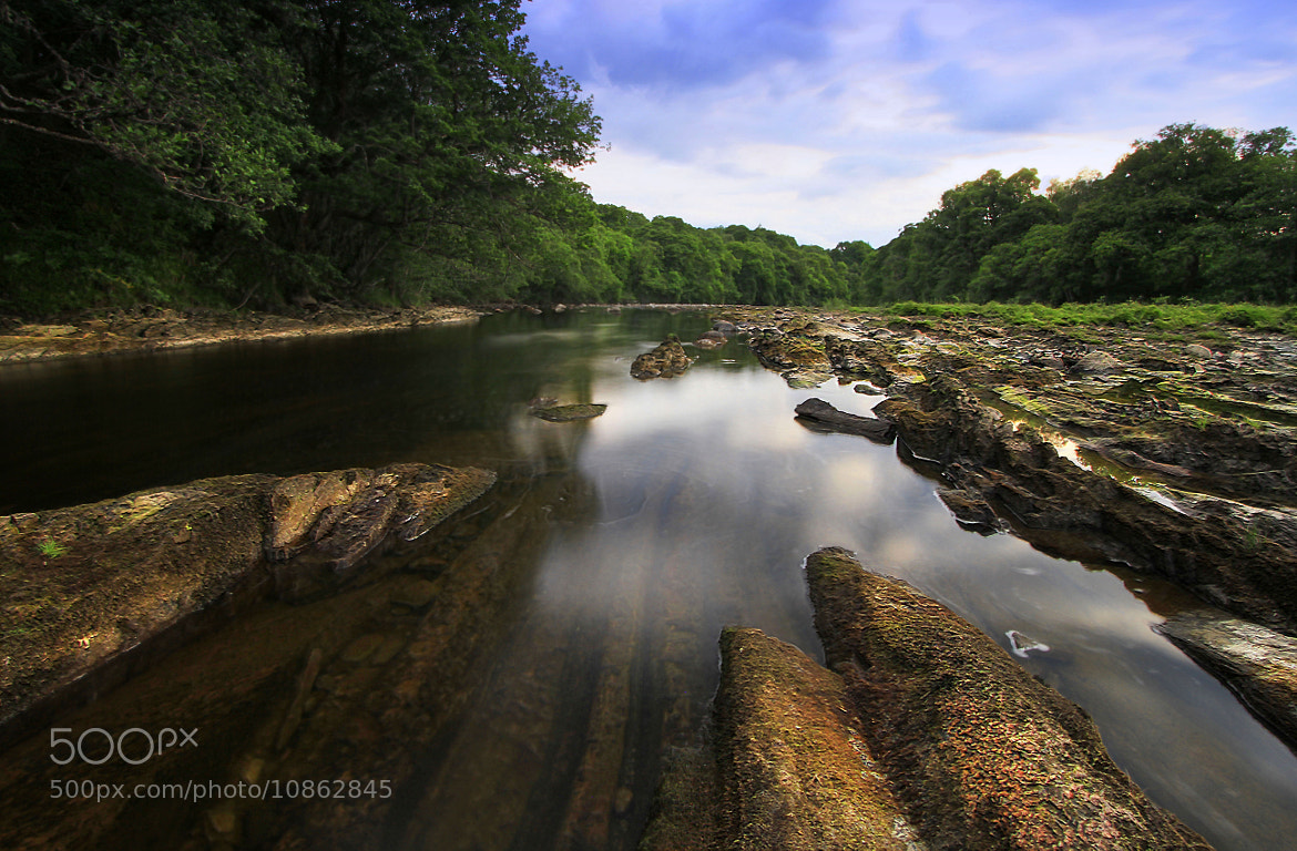 Photograph The Rivers Low by peaky40  on 500px