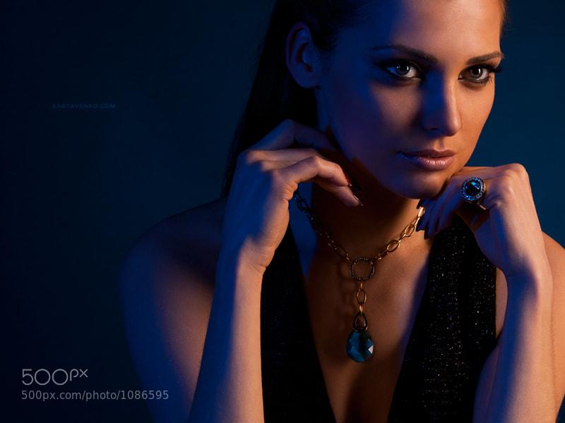 Photograph deLavie 2 by Denis Kartavenko on 500px