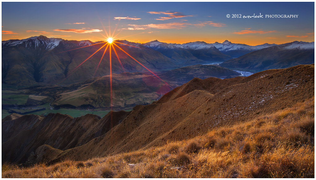 Photograph Ridgeline by Dylan Toh  & Marianne Lim on 500px