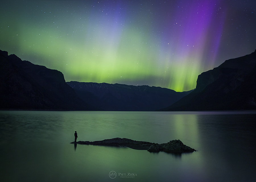 Beautifully Stranded by Paul Zizka on 500px.com