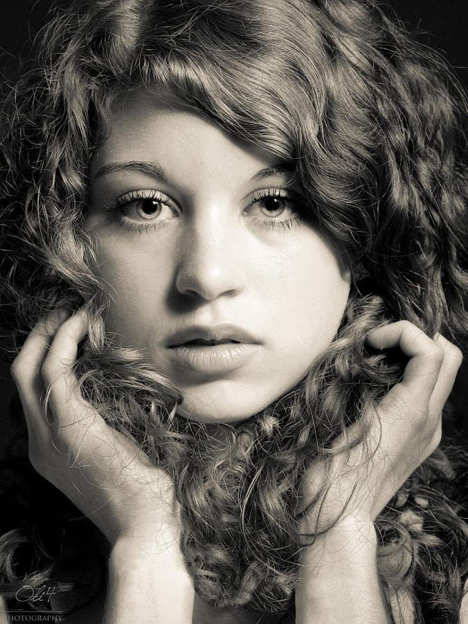 Johanna - Sweet curls