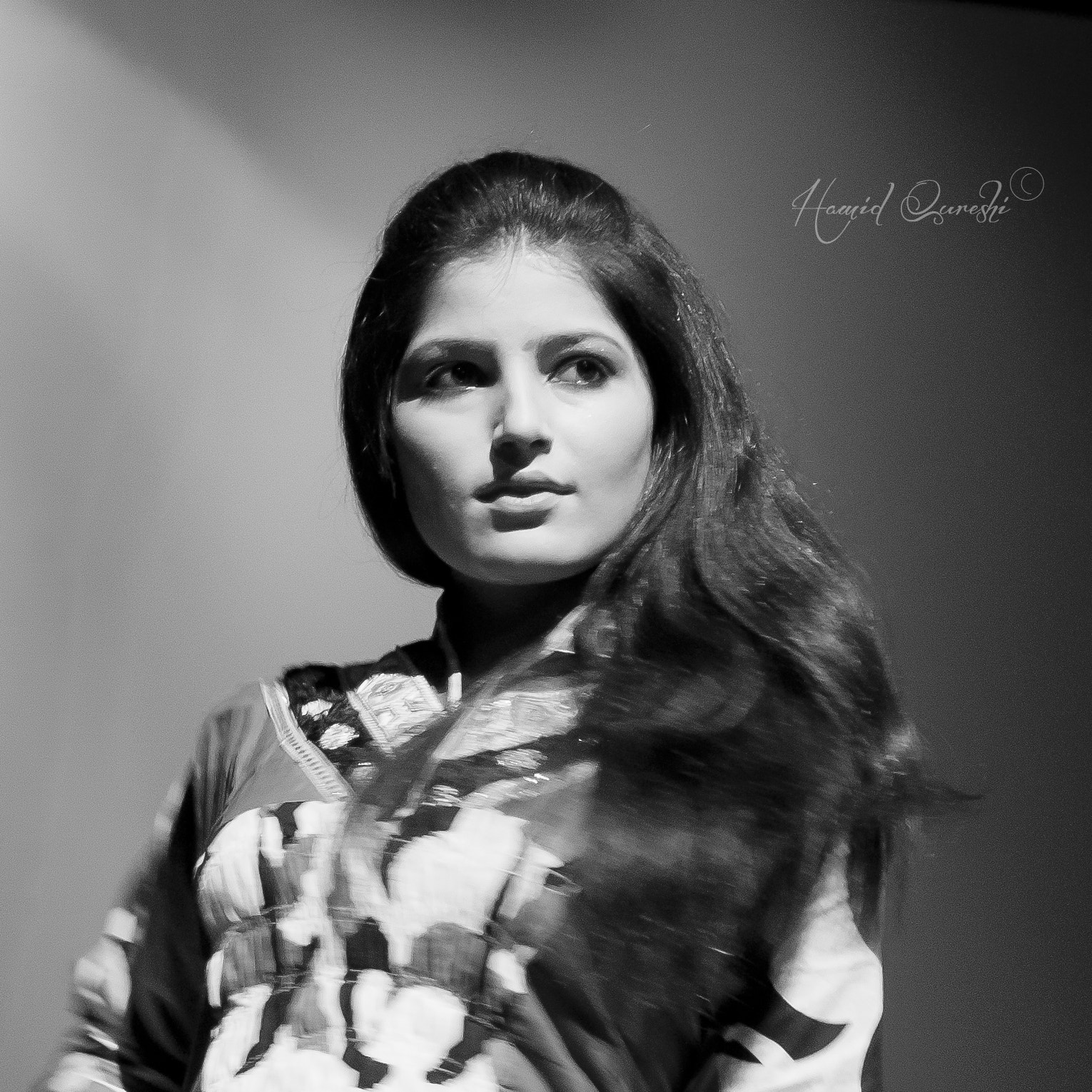 Photograph Fashion Week by Hamid Qureshi on 500px