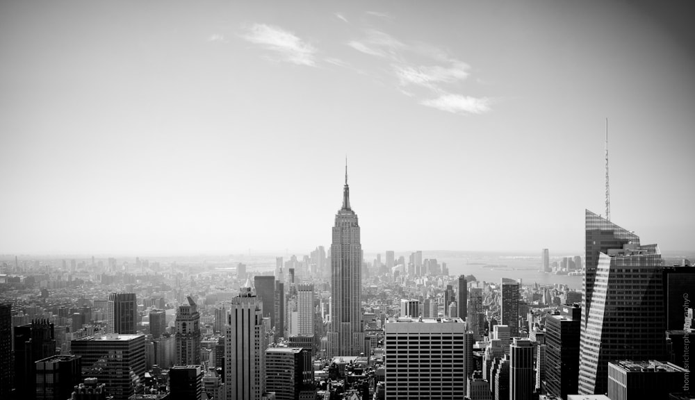Photograph Empire State Building | New York by Thomas Richter on 500px