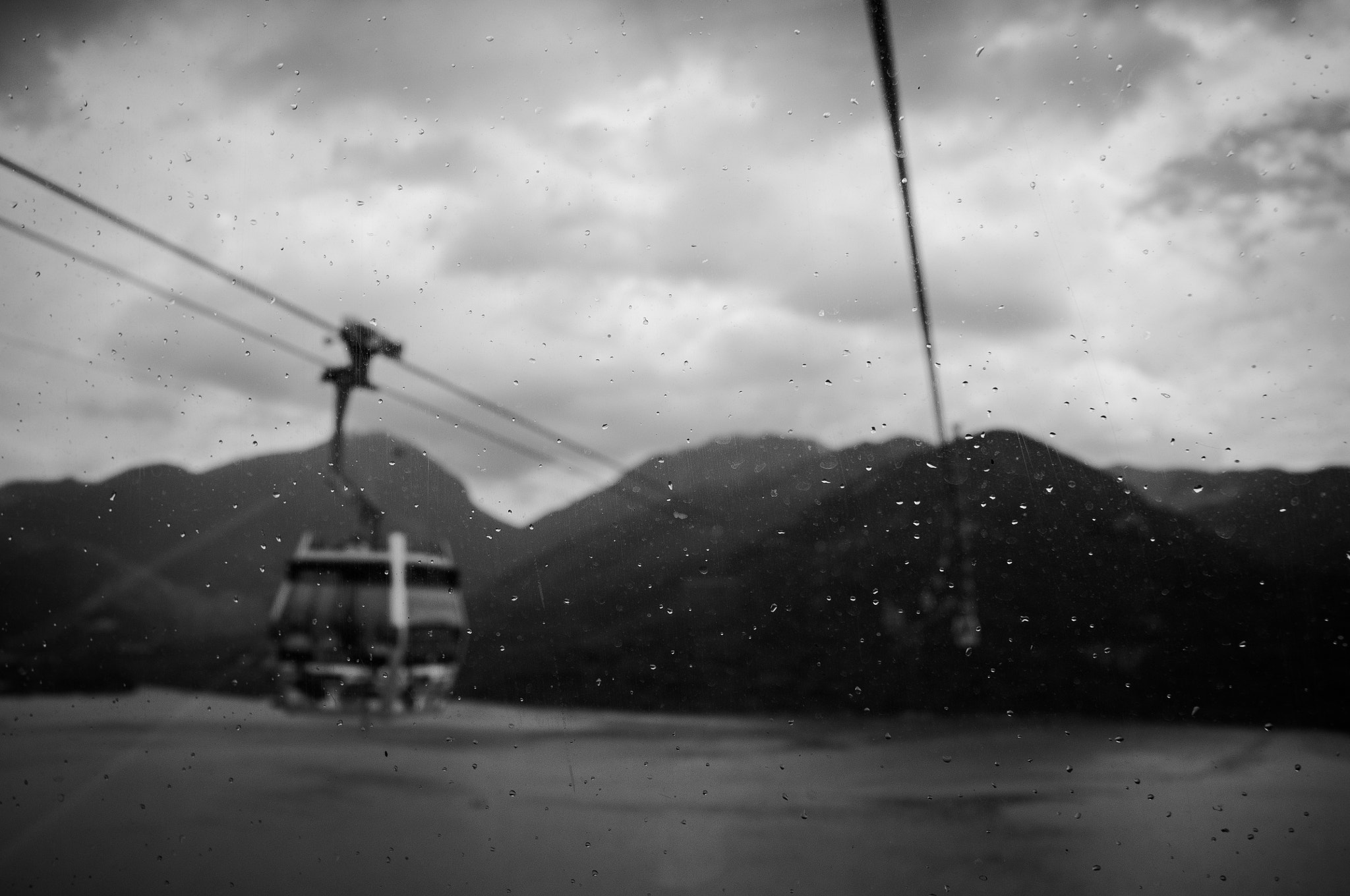 Photograph Ngong Ping 360 by Lyle Hu on 500px