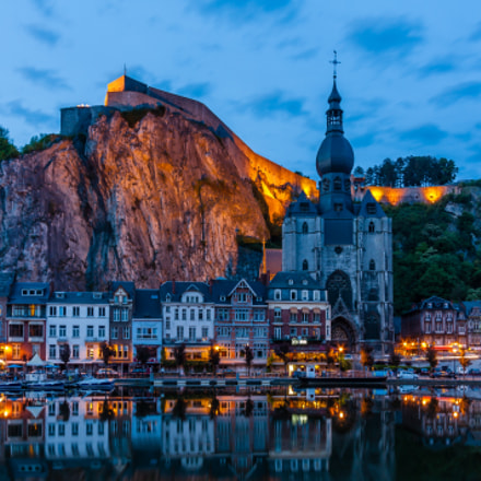 Magnificent Dinant