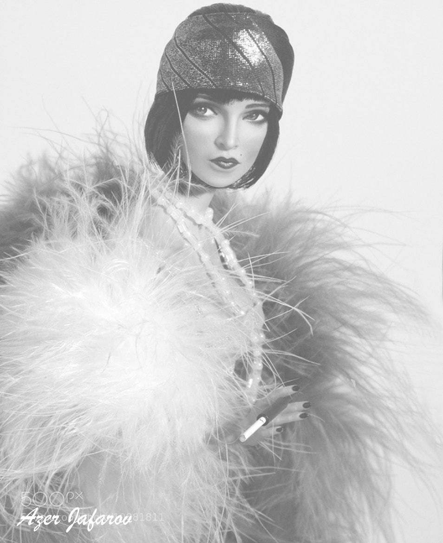 Photograph Fashion by Azer Jafarov by Azer Jafarov on 500px