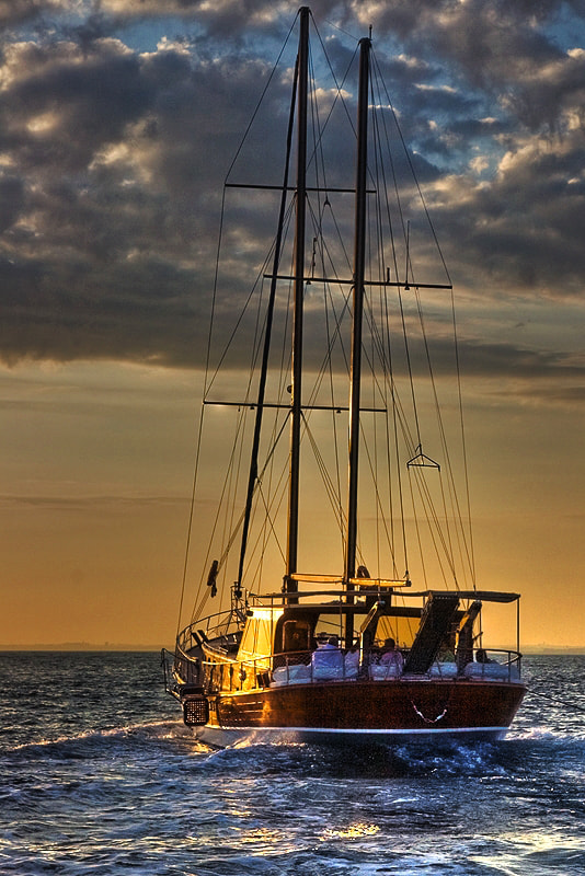 """Photograph (towards the evening)""""golden light"""" by e&e photography on 500px"""