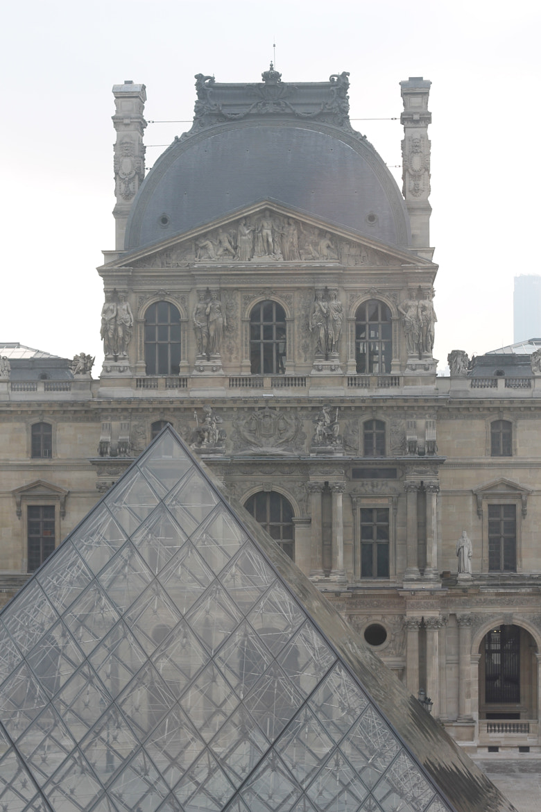 Photograph Cour du Louvre by Serge  on 500px