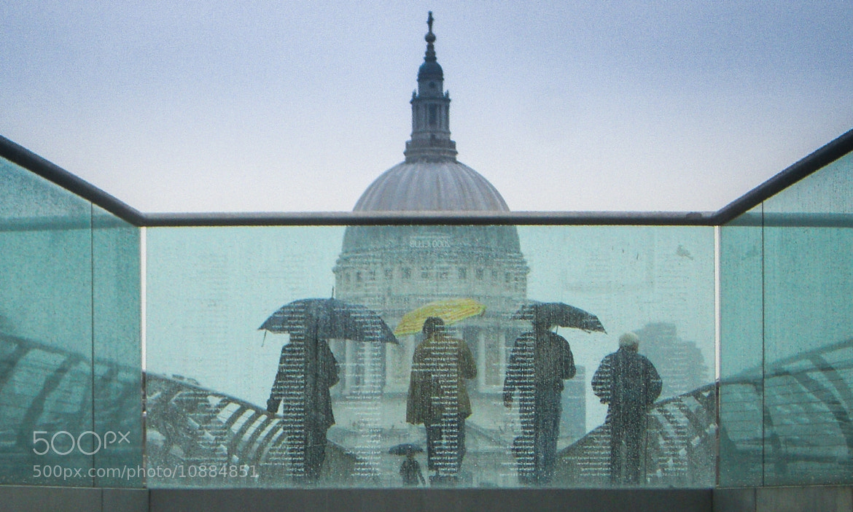Photograph Through Glass by David Asch on 500px