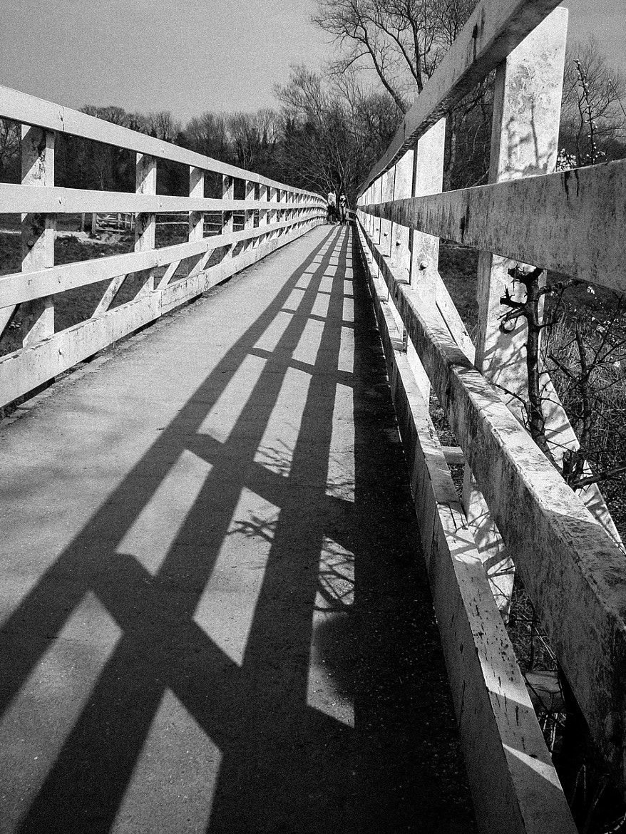 Photograph Vanishing Point by David Asch on 500px