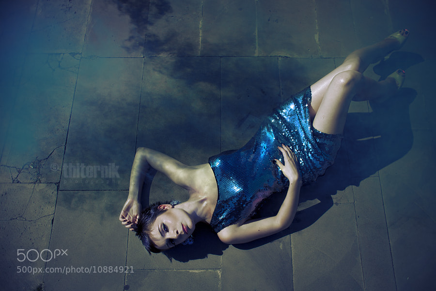Photograph NiNa by Emma Grigoryan on 500px