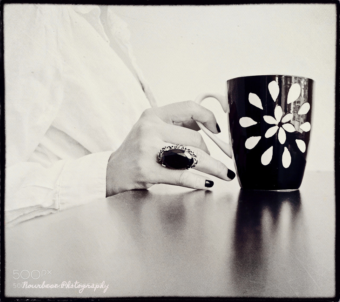 Photograph Tea by Marisa Nourbese on 500px