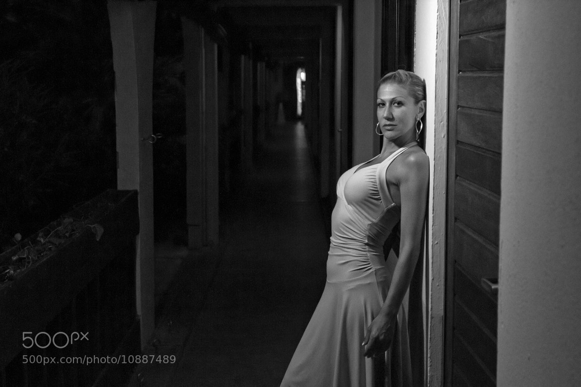 Photograph Jenny, on our anniversary by Jo Hendley on 500px