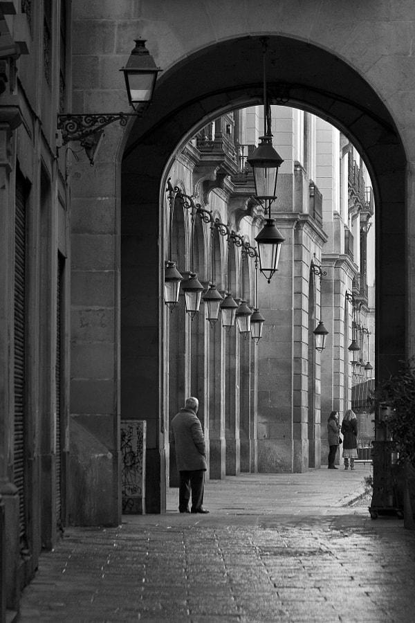 JorgeGonzalez london catalunya