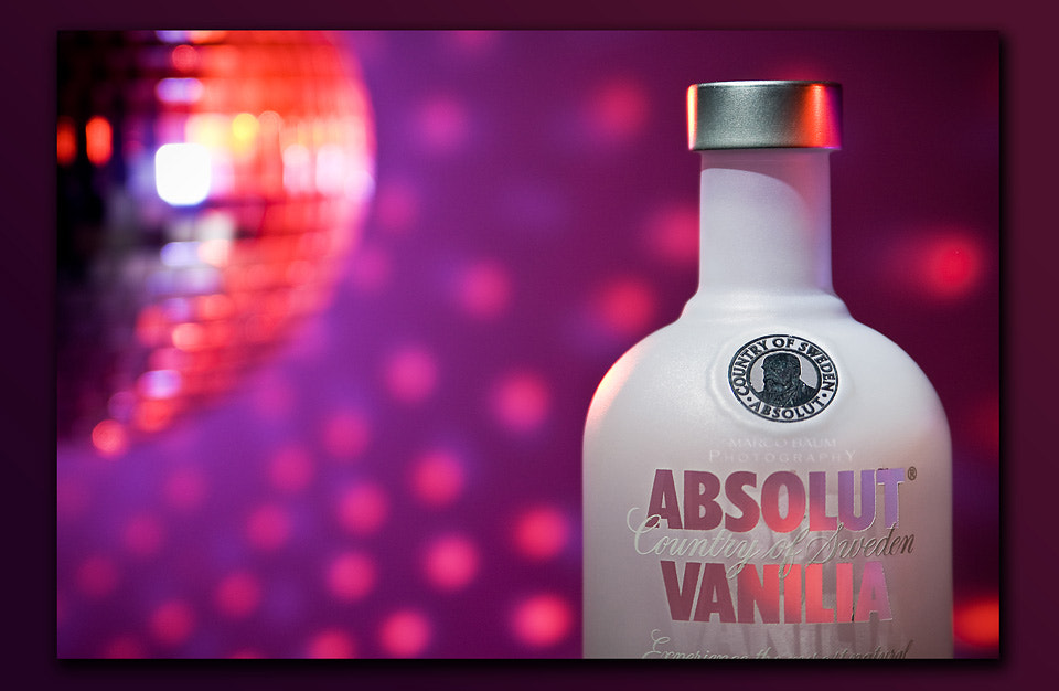 Photograph absolut by Marco Baum on 500px