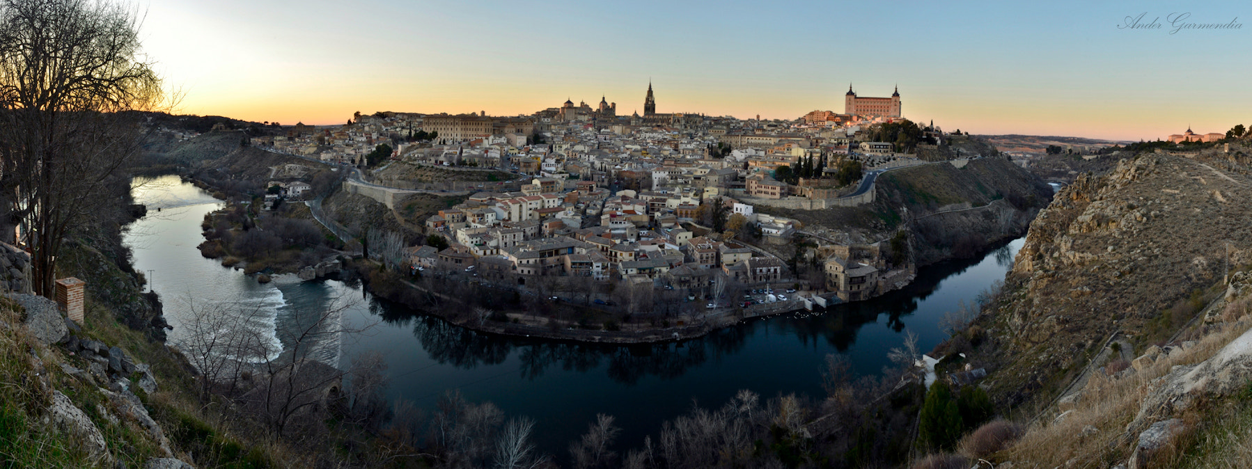 Photograph Toledo by Ander Garmendia Fernández on 500px