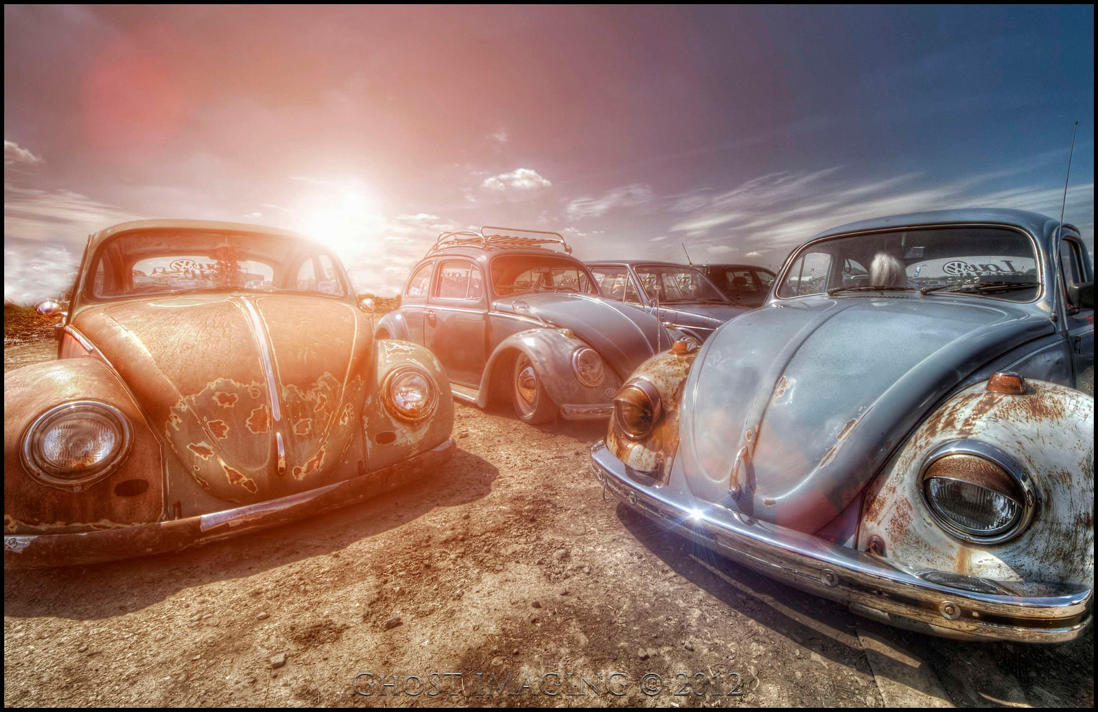 Photograph Bugs in the Sun by Jason Green on 500px