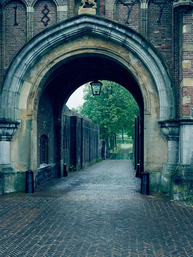 De Utrechtse Poort