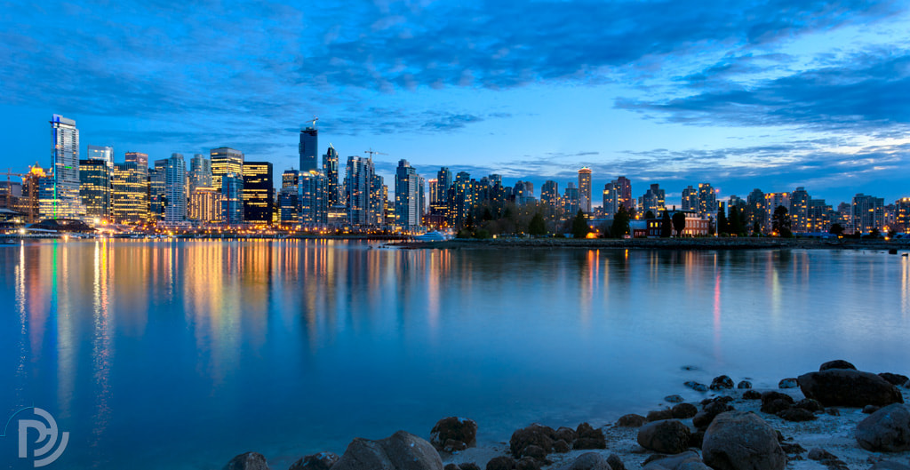 Photograph Vancouver by Chris Pritchard on 500px