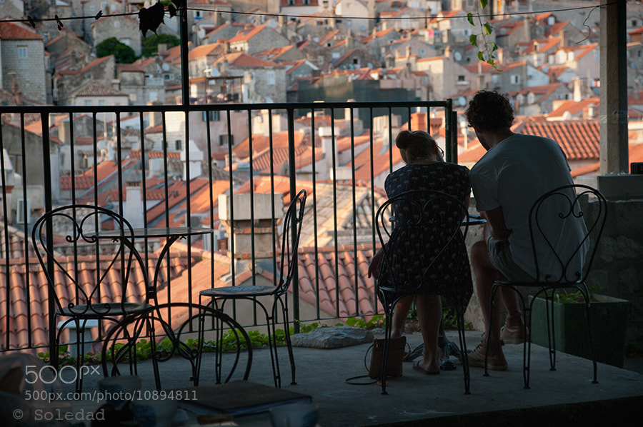 Photograph Dubrovnik 1 by La  Tramuntana on 500px