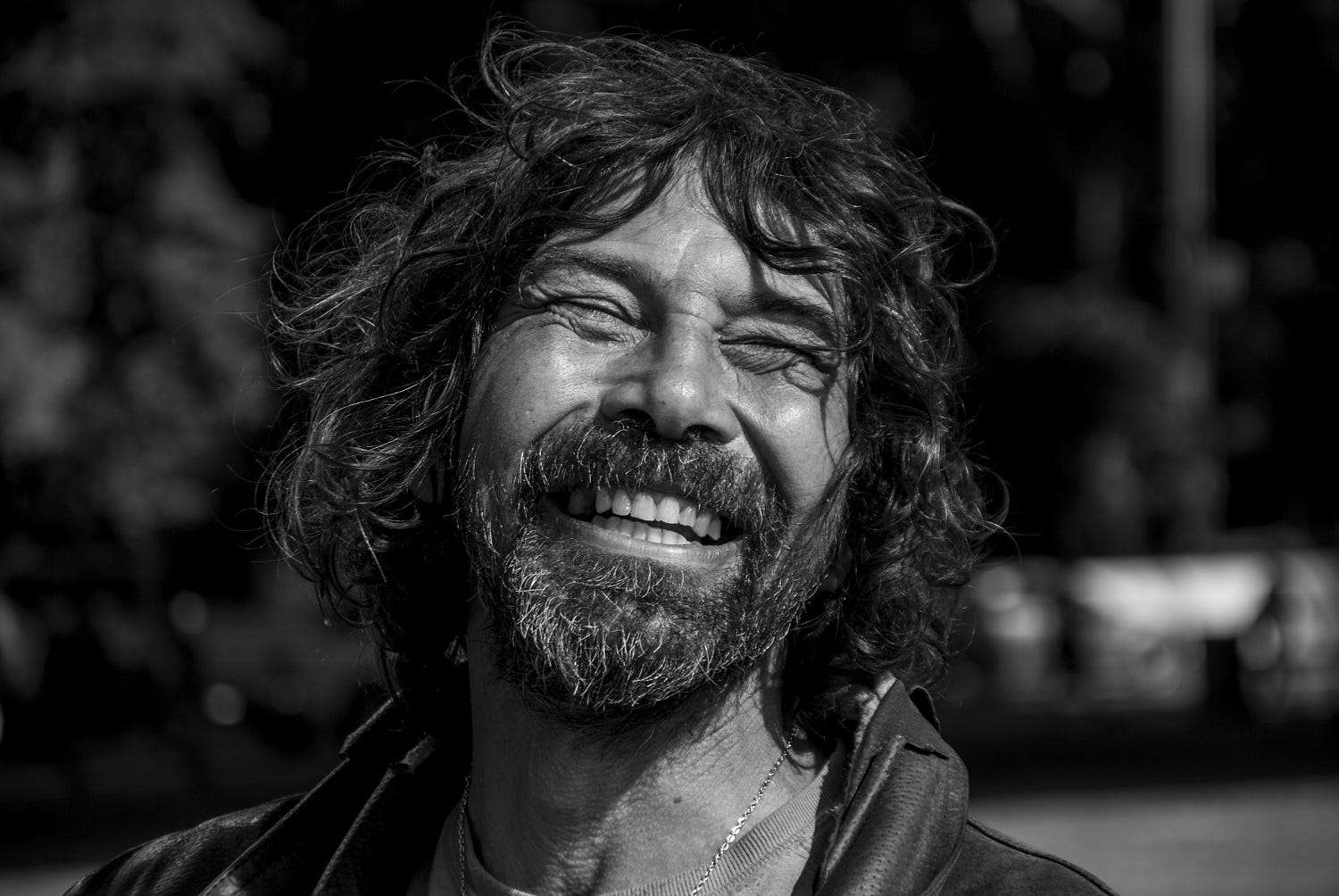 Image result for smiling homeless photography