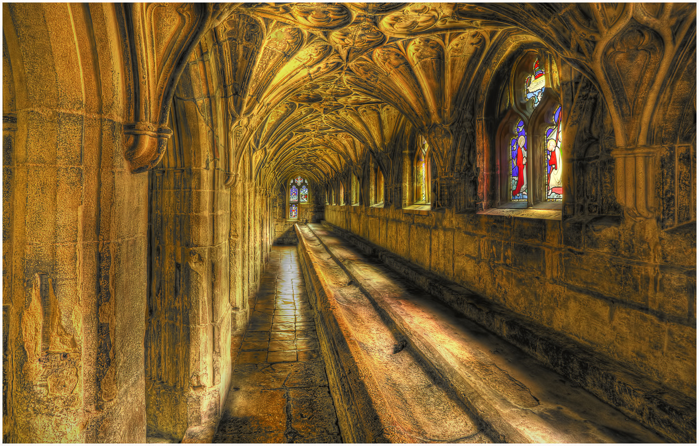 Photograph Dirty Hogwartz by Alan Coles on 500px