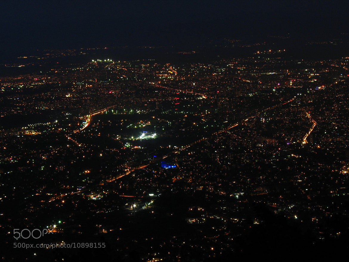 Photograph Nightlife by Spas Ormandzhiev on 500px