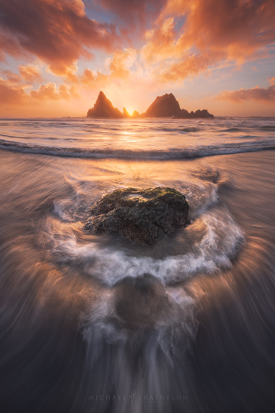 Photograph The Pearl of Sutro by Michael Shainblum on 500px