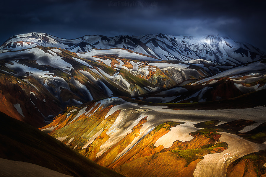 Photograph In the Shadow of Light by Alban Henderyckx on 500px