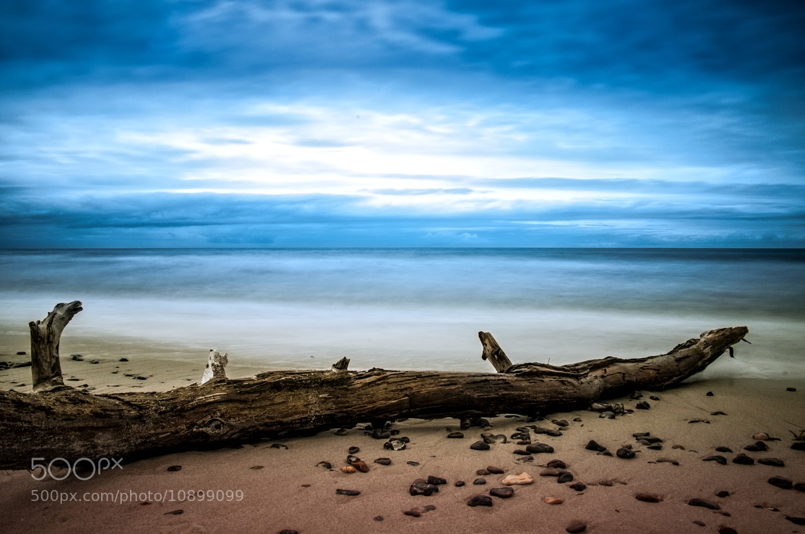 Photograph Baltic Sea by Benjamin Z. on 500px