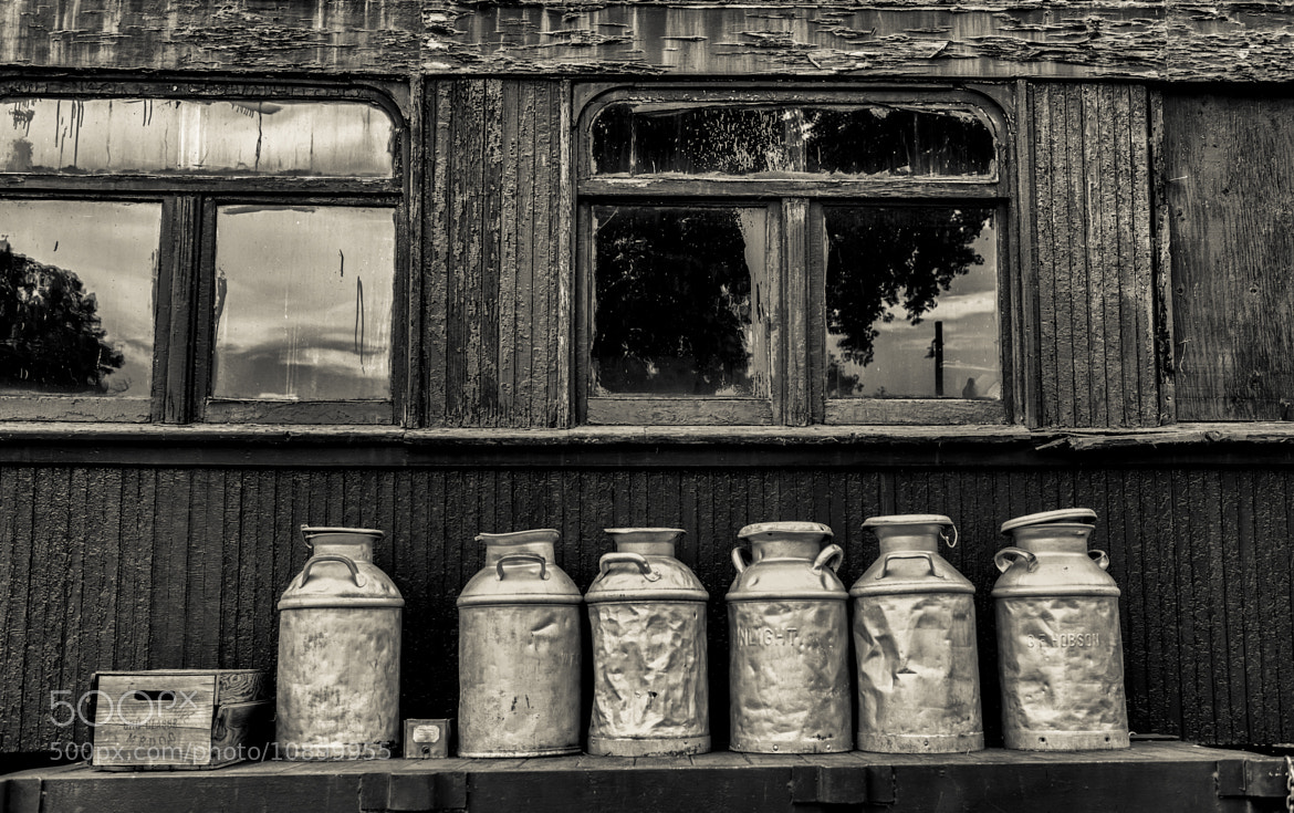 Photograph Found Objects by Geoff Ridenour on 500px