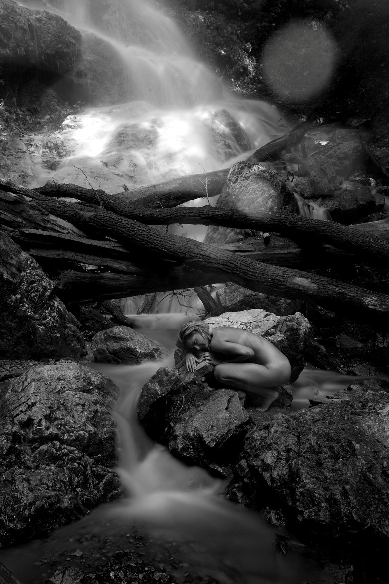Photograph still river by agent provocateur on 500px