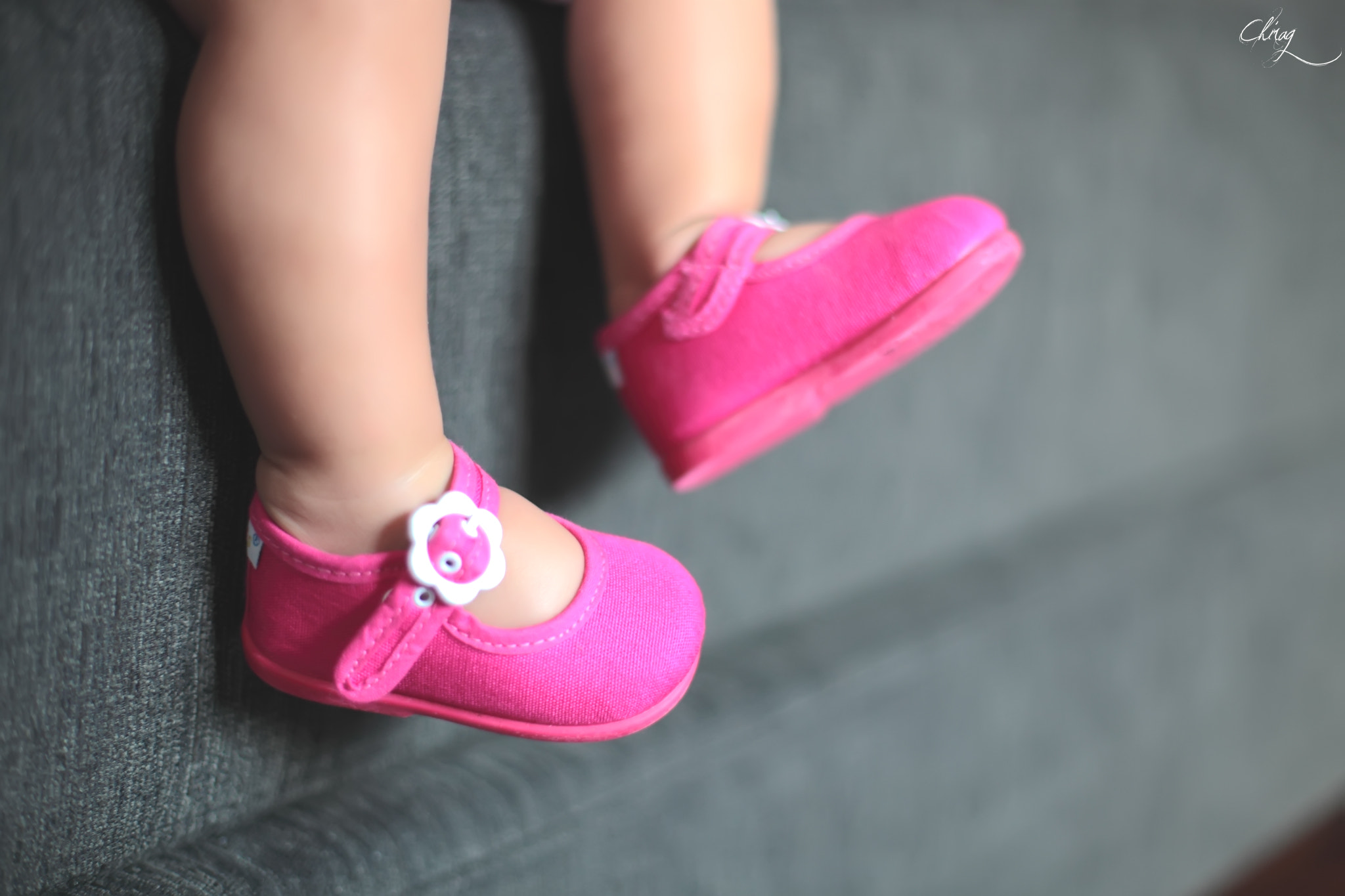 Photograph If the shoe fits... buy it in every color. by Chirag Pradhan on 500px