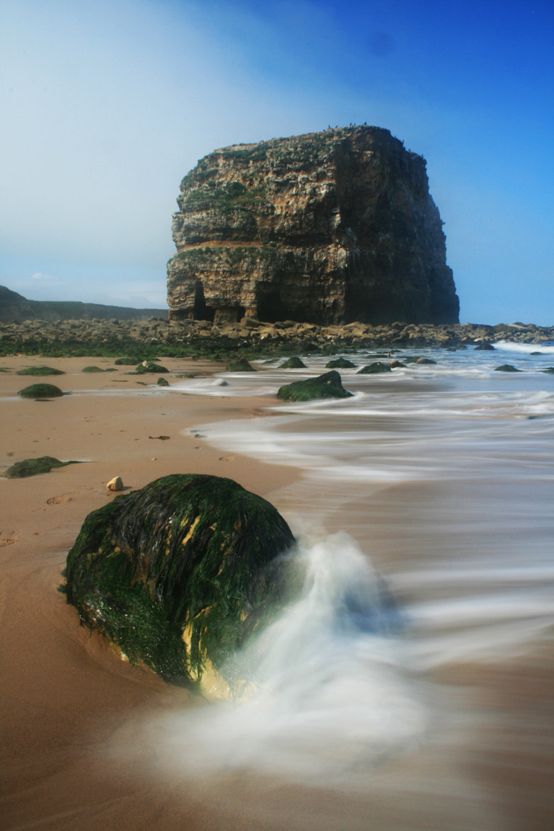 Photograph MARSDEN ROCK by Gary Turnbull on 500px