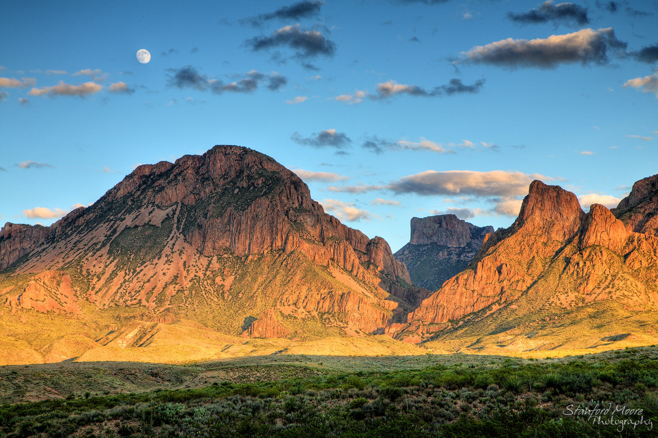 Photograph Big Bend by Stanford  Moore on 500px