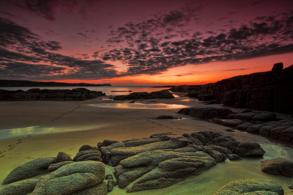 Photograph Mullaghderg, Co Donegal by Kevin Colgan on 500px