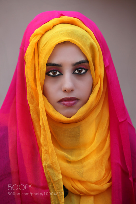 Photograph Red and yellow by Isa Ebrahim on 500px