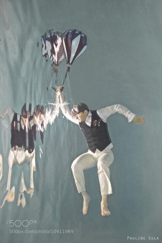 Photograph World's Fair - Hot Air Balloon by Pauline Gola on 500px