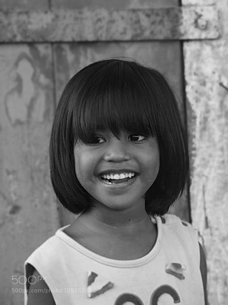 Photograph Mornng Smile  by johanes  siahaya on 500px
