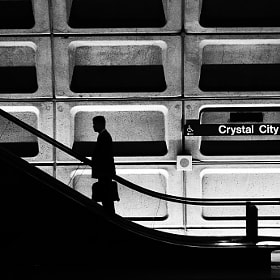 crystal city? by Dimitris Manis (dmanis)) on 500px.com